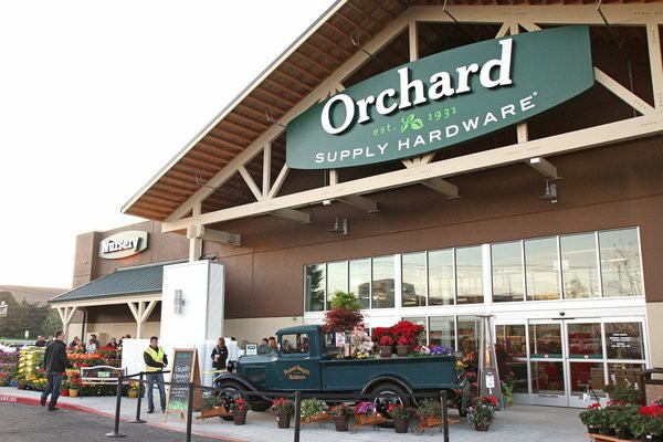eSite Client Orchard Supply Hardware