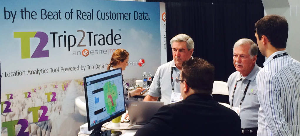 Yes, Really: Trip2Trade gives you real GPS Driving Data