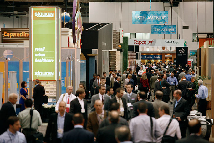 How to Get More out of ICSC RECon in 2016