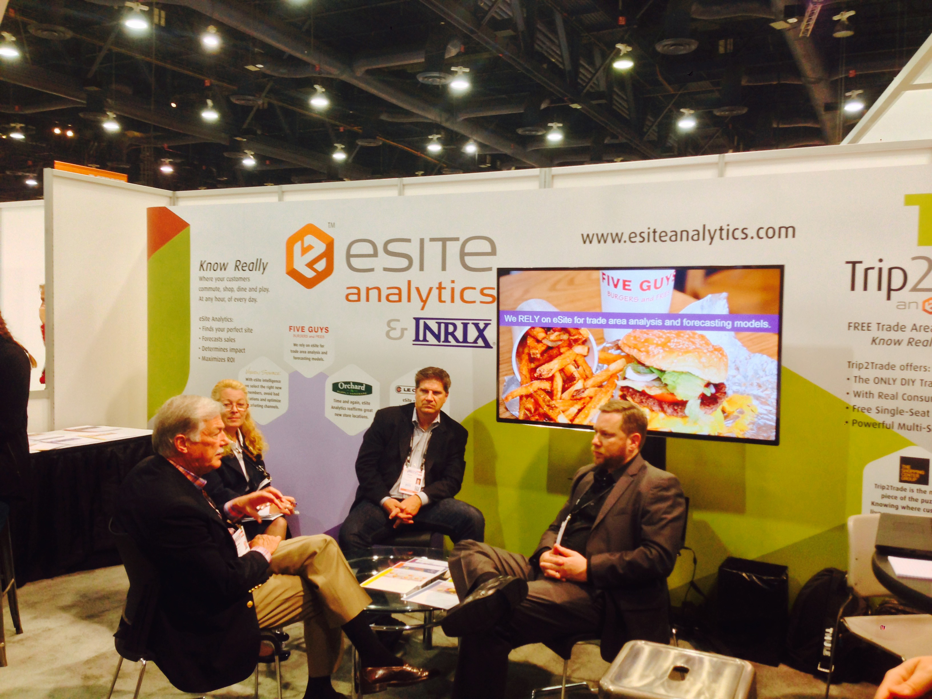 2015 RECon Recap from eSite Analytics