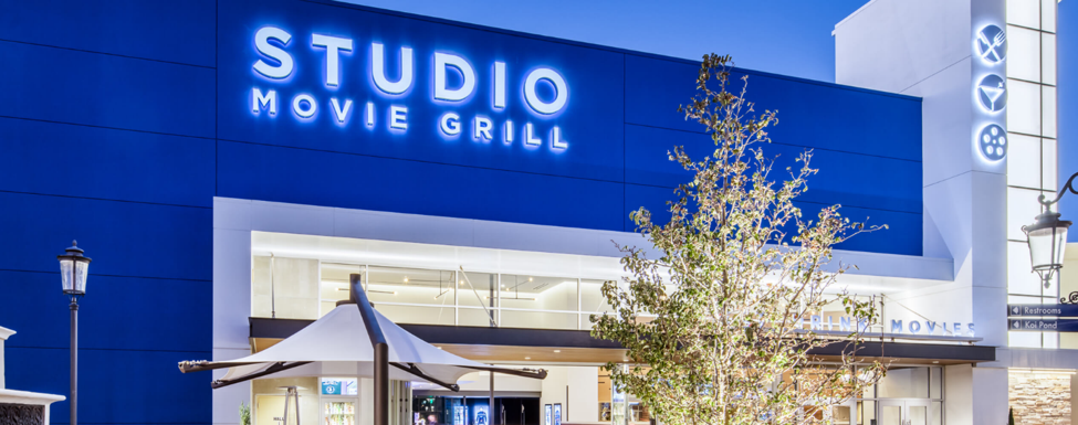 "Studio Movie Grill Uses Analytics, ""Conscious Capitalism"" to Select New Locations"