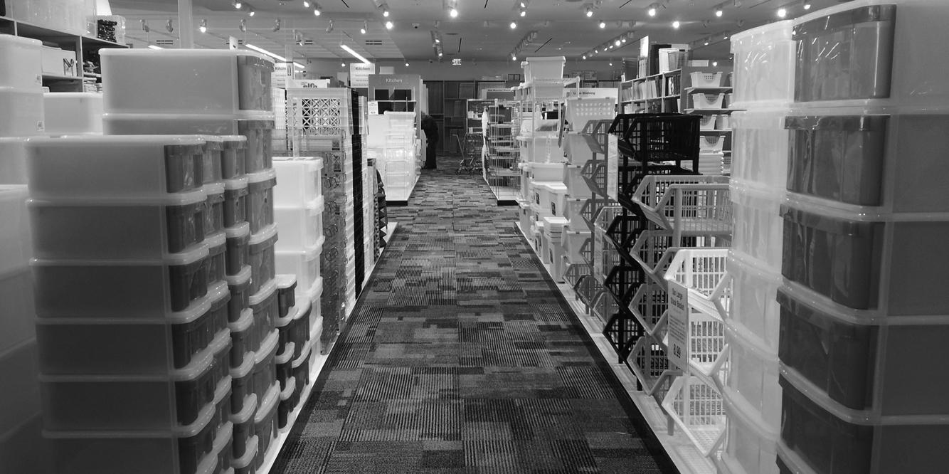 eSite Client Case Study: The Container Store