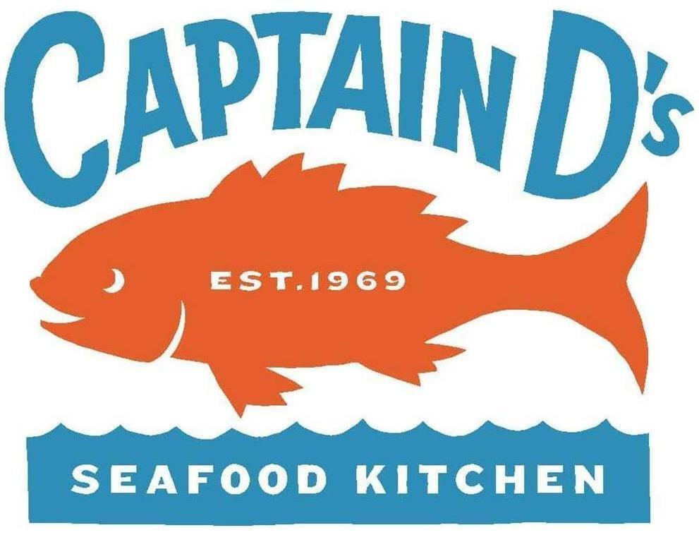 Congratulations to Captain D's!