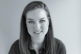 eSite Analyst Elizabeth Shevock
