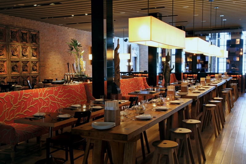 Why Restaurants Need to Get Real About Real Estate