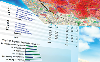 Spatial Data Makes Your Marketing Analytics Actionable